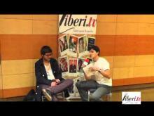 Intervista a Leonardo Caffo - XI Congresso Radicali Italiani