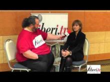 Intervista a Maria Rosaria Lo Muzio - XI Congresso Radicali Italiani