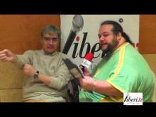 Intervista al deputato Maurizio Turco - XI Congresso Radicali Italiani