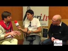 Intervista a Roberto Gaudioso ed Emilio Martucci - XI Congresso Radicali Italiani