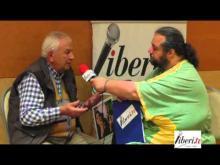 Intervista a Vincenzo Rinaldi - XI Congresso Radicali Italiani