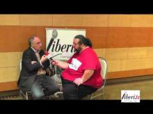 Intervista a Walter Vecellio - XI Congresso Radicali Italiani