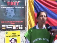 Il 25 aprile 2019 di Liberi.tv: FREE TIBET - Decen Dolckar