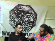 Yuri Guaiana (parte 1 di 2) - 39° Congresso Partito Radicale Nonviolento transnazionale e transpartito