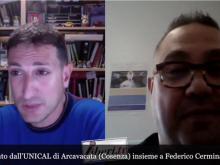 Interviste a Federico Cerminara & i Ragazzi dell'UNICAL (Gender Studies) - Soggettività Atopiche