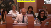 Seduta del Consiglio Municipale Roma VII del 18/05/2017 Parte 2 di 2