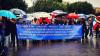 Ottava Marcia Per La Libertà dei Popoli Oppressi e delle Minoranze – Le Immagini dalla Marcia
