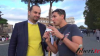 Intervista ad Alessandro Manna - IX Marcia Internazionale per la Libertà