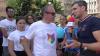 Cosenza Pride 2017. Intervista ad Alfredo Federico, Vice Presidente Ass ne Gunesh