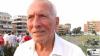 Amedeo Paglia (Gente in movimento) - Sit-in di SEL a Ostia per il mare libero