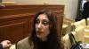 """Intervista ad Angelica Artemisia Pedatella - """"Un Germoglio tra le sbarre"""", Roma (16/11/16)"""