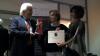 Antonio Marini - Consegna dei premi Vis Iuridica E Vis Iuridica Creativa 2016
