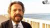 Elezioni 2017 Municipio Roma X -  Dal pontile di Ostia Athos De Luca, candidato Presidente (PD)