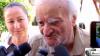 #carovanaxlagiustizia in Sicilia - Conferenza stampa presso l'abitazione di Bruno Contrada