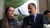 Orii del Lazio. I migliori extravergine di oliva - Carlo Hausmann, Assessore all'Agricoltura Regione Lazio