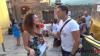 Cleto Festival 2017 - Intervista a Carola Nicastro - Presidente Ass.ne  La Piazza