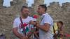 Interviste dal Castello - Inaugurazione Castello di Savuto (Cleto)