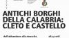 28 Aprile 2018   Antichi Borghi della Calabria - Cleto e Castello