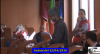 Seduta del Consiglio Municipale Roma VII del 12/04/2016