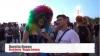 Intervista a Doretta Drag Queen #ReggioCalabriaPride2015