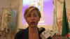 Intervista all'On. Dorina Bianchi a Soveria Mannelli (Cz)