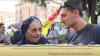 Intervista a Emma Bonino - IX Marcia Internazionale per la Libertà