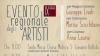 Evento Regionale degli Artisti a Soveria Mannelli (Cz) - 6/05/2018