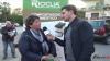 Fernanda Gigliotti (Sindaco di Nocera Terinese) - Apre il Riciclia Point a Nocera Terinese (CZ)