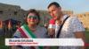 Intervista a Fernanda Gigliotti, Sindaca Nocera Terinese - Inaugurazione Castello di Savuto (Cleto)