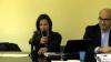Tino Bergamante(LIDU) e apertura: Marco Marazzi e Francesca Mercanti - Assemblea Membri Individuali ALDE Italia
