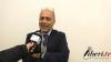 """Intervista a Francesco Bevilacqua - XX Premio """"Calabria e Ambiente"""" Soveria Mannelli (Cz)"""