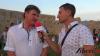 Intervista a Franco Fata, direttore dei lavori di restauro - Inaugurazione Castello di Savuto (Cleto)