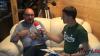 Anteprima - Intervista a Franco Roppo Valente - Organizzazione Cleto Festival 2017 - Prima Parte