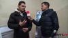 Intervista a Gianmario Foti - Potere al Popolo - Lamezia Terme 01.03.2018