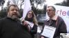 #lascialadoppia - Guido Marinelli e Libera Berghella (Parte Civile)