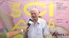 Sciabaca Festival 2017 - Intervista a Hans Peter Kunert, linguista e glottologo - Soveria Mannelli (Cz)