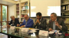 """Intelligence e democrazia: i controlli parlamentari"" -  Università d'Estate a Soveria Mannelli (CZ)"