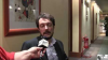 Lorenzo Lipparini - XV Congresso di Radicali italiani