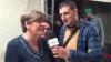 Intervista flash a Lucia Fabiano (Pro Loco Carpanzano) - XII Sagra della castagna a Carpanzano