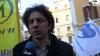 """Marco Cappato - """"LIBERI FINO ALLA FINE"""" . Presidio a Montecitorio"""