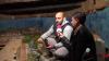 Presepi nel Borgo 2017 Conflenti (Cz) - Intervista a Marco Mastroianni