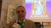 Intervista al Prof. Mario Caligiuri - Incontro con l'On. Dorina Bianchi a Soveria Mannelli (Cz)
