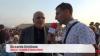 Intervista a Mario Oliverio, Presidente Regione Calabria - Inaugurazione Castello di Savuto (Cleto)