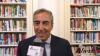 """Intervista al Senatore Maurizio Gasparri in visita alla biblioteca """"Michele Caligiuri"""" a Soveria Mannelli (Cz)"""