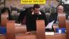 Seduta del Consiglio Municipale Roma VII del 19/01/2017 parte 2 di 2