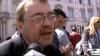 "Nikolaj Khramov - ""A subito"": piazza Navona saluta Marco Pannella"
