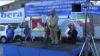 Intervento di Nyima Dhondup - IX Marcia Internazionale per la Libertà