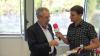 """Intervista a Pantaleone Sergi - Scrittore del libro """"Liberandisdòmini"""" Luigi Pellegrini Editore"""