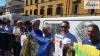 Carcere di Regina Coeli 15 agosto 2017 - Il Partito Radicale termina la Carovana per la Giustizia