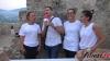 Intervista a Roberta Elena Cello (Staff) - Inaugurazione Castello di Savuto (Cleto)